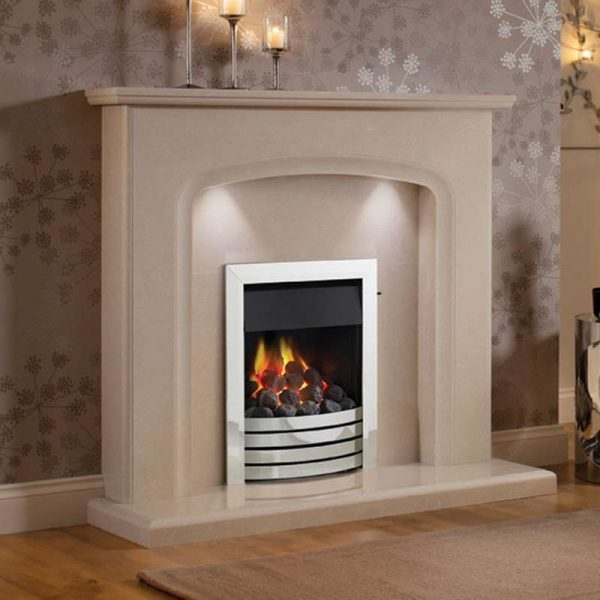 Elgin and Hall Spectra from Hemsworth Fireplaces