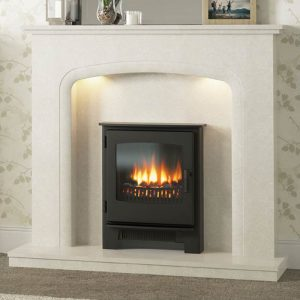 Elgin and Hall Viena from Hemsworth Fireplaces