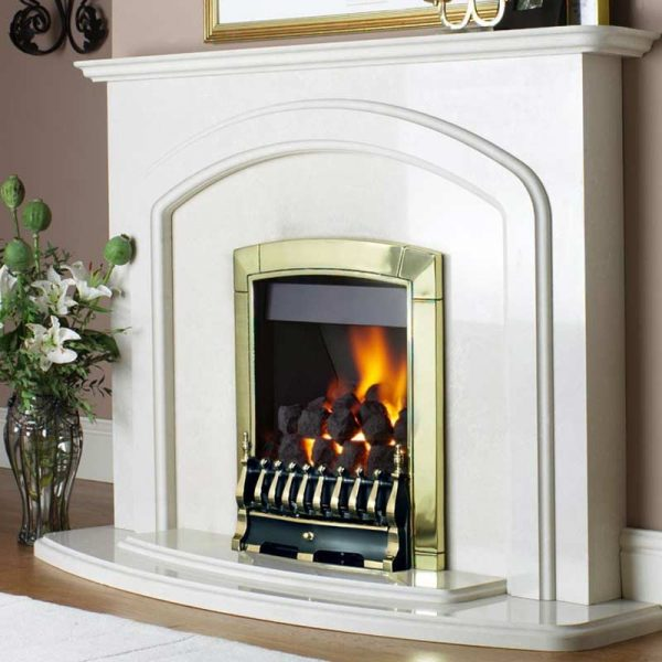 Flavel Caress from Hemsworth Fireplaces