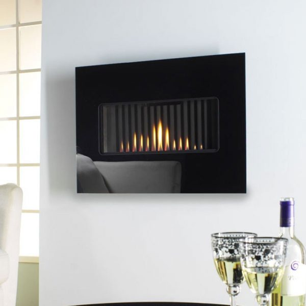 Flavel Kamina Gas Fire from Hemsworth Fireplaces