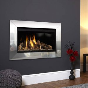 Flavel Rocco gas fire from Hemsworth Fireplaces