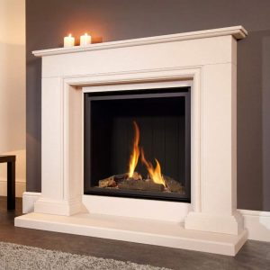 Flavel Sophia Suite from Hemsworth Fireplaces