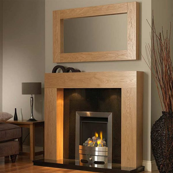 GB Mantel Windsor Veneer from Hemsworth Fireplaces