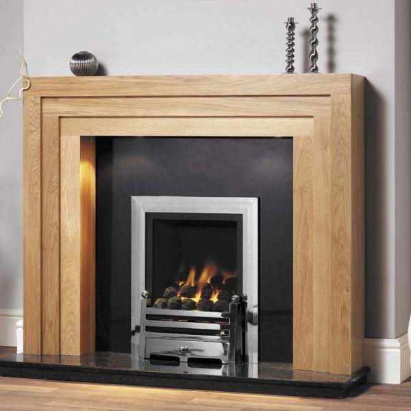 GB Mantels Camberley fireplace from Hemsworth Fireplaces