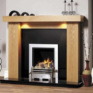 GB Mantels Kensington from Hemsworth Fireplaces