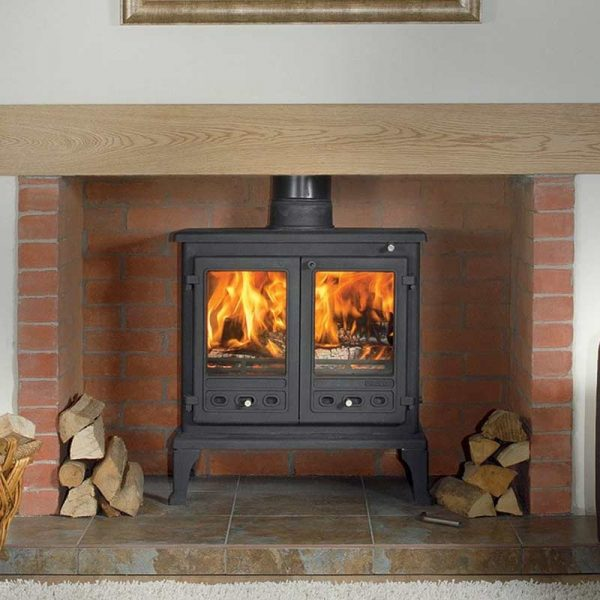 Gallery Firefox 12 from Hemsworth Fireplaces