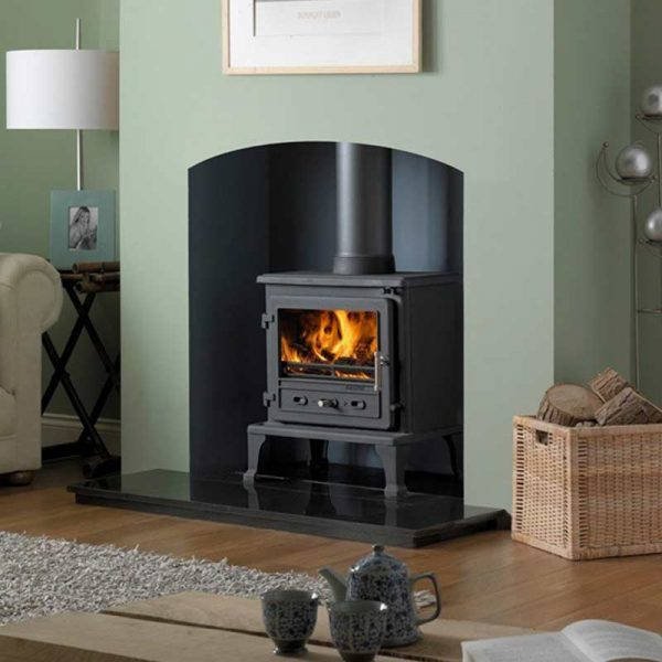Gallery Firefox 8 from Hemsworth Fireplaces