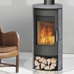 Henley Zanzibar from Hemsworth Fireplaces