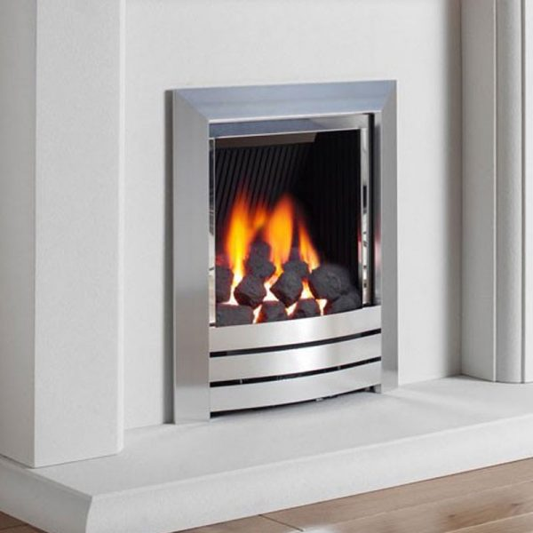 Kinder Camber from Hemsworth Fireplaces