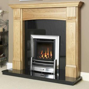Kinder Kalahari Gas Fire from Hemsworth Fireplaces