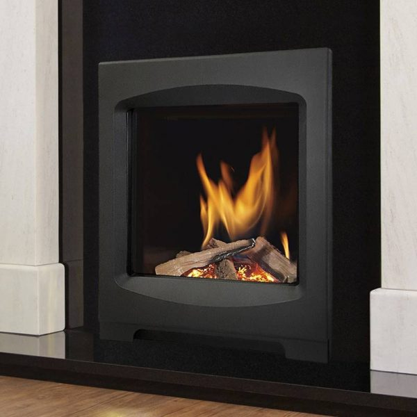 Kinder Passion Gas Fire from Hemsworth Fireplaces