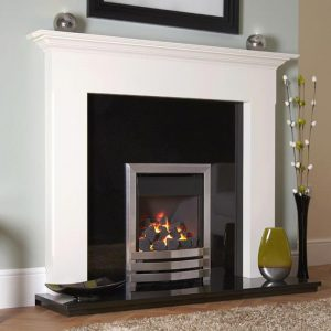 Kohlangaz Delamere Plus from Hemsworth Fireplaces