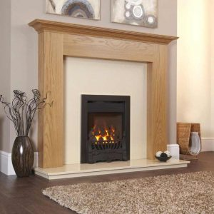 Kohlangaz Gosford HE from Hemsworth Fireplaces