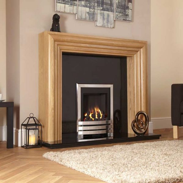 Kohlangaz Marbury from Hemsworth Fireplaces