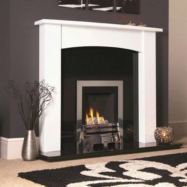 Kohlangaz Thetford Gas Fire from Hemsworth Fireplaces