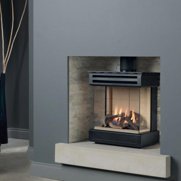Legend Ethos 3S from Hemsworth Fireplaces