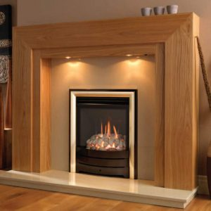 Legend Evora from Hemsworth Fireplaces