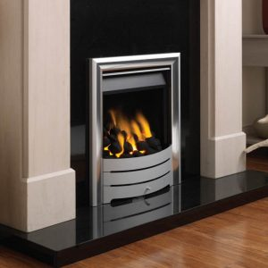Legend Virage HE from Hemsworth Fireplaces