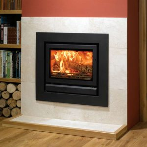 Stovax Riva 66 from Hemsworth Fireplaces