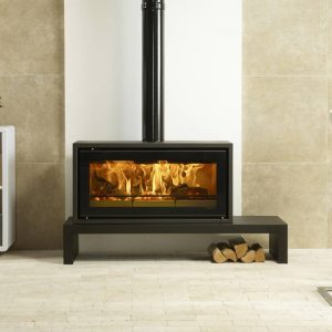 Stovax Studio 2 from Hemsworth Fireplaces