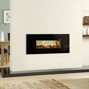 Stovax Studio Duplex from Hemsworth Fireplaces
