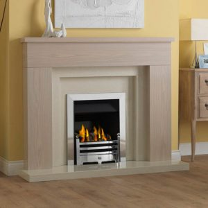 Valor Airflame Convector from Hemsworth Fireplaces