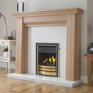 Wildfire Cavello XE from Hemsworth Fireplaces
