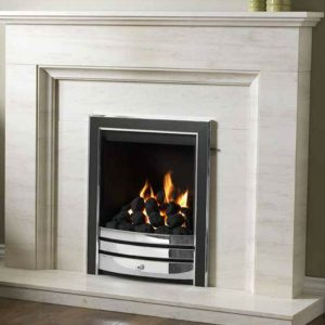 Wildfire Montese from Hemsworth Fireplaces