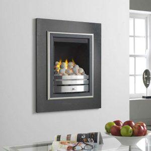 Wildfire The Ellipsis from Hemsworth Fireplaces