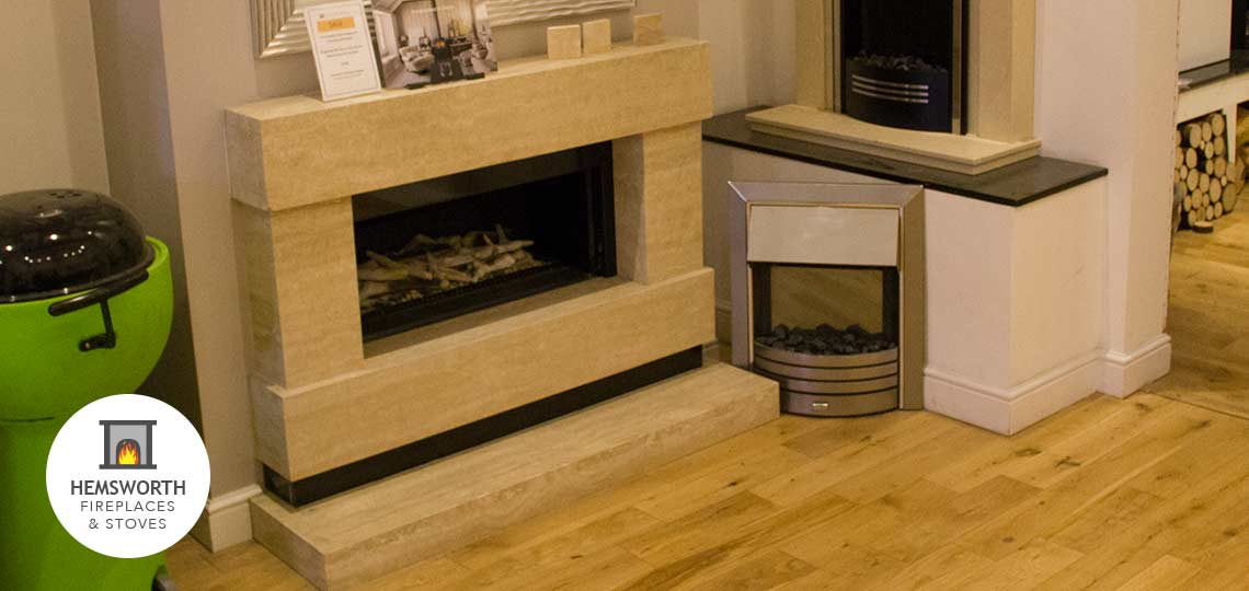 Hemsworth Fireplaces EcoTech Stoves bespoke fireplaces