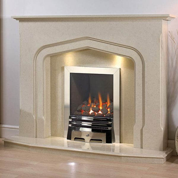 The Windsor fireplace from Hemsworth Fireplaces