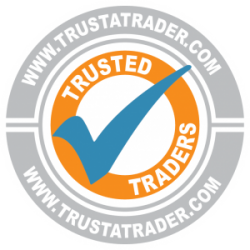 Trusted Traders logo
